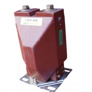 Transformador de corrente 100-5A