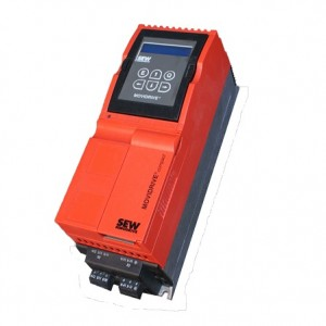 Inversor de frequencia SEW eurodrive MOVIDRIVE compact MCF40A-00