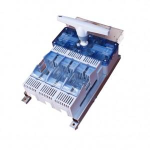 Chave seccionadora Holec 630A – R$ 1.300,00