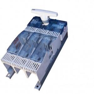 Chave seccionadora Holec 400A – R$ 750,00
