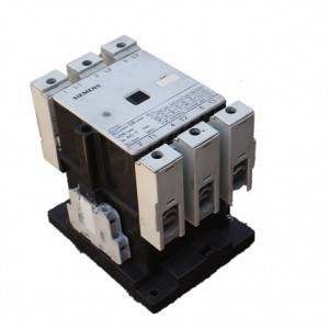 Contator Siemens 3TF50 160A – R$ 850,00