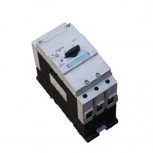 Disjuntor motor Siemens sirius 3rv1041 45 a 60A – R$ 450,00