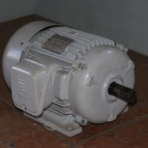 Motor Trifásico Erbele 4cv, 1720rpm, 220/380V