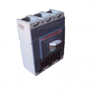 Disjuntor ABB 630A, 65kA