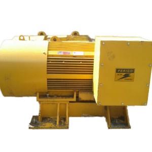 Motor Trifásico WEG 300cv, 1180rpm, 4000V