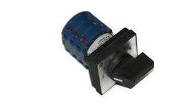 Chave Seletora de fase kraus & naimer 5A 220/240V
