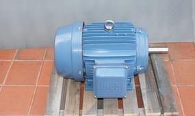 Motor Trifásico WEG 100cv, 1750rpm, 220/380/440V