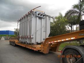 Transformador coensa 40/50MVA, 138000/13800V com CDC