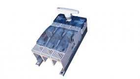 Chave seccionadora Holec 400A - R$ 750,00