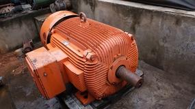 Motor Trifásico WEG 450cv, 1790rpm, 380/660V