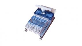 Chave seccionadora Holec 630A - R$ 1.300,00