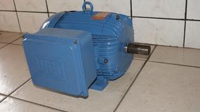 Motor monofásico WEG 5cv, 1750rpm, 220/440V